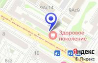 Схема проезда до компании АУКЦИОННЫЙ ДОМ АУКЦИОНТОРГ в Москве