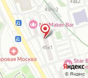 Управа района Орехово-Борисово Северное
