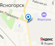 Ясногорский завод металлоконструкций ООО