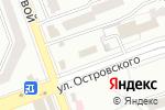 Схема проезда до компании Производственная компания, СПД Раков В.Ю. в Донецке