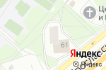 Схема проезда до компании Пловная №1 в Москве