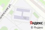 Схема проезда до компании Белый тигр в Москве