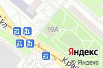 Схема проезда до компании АП-Риал в Москве