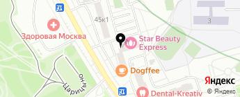 AltOptics.ru на карте Москвы