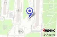 Схема проезда до компании АПТЕКА НУНЕ в Москве