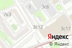 Схема проезда до компании Магазин хозтоваров в Москве