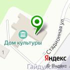 Местоположение компании Новороссийский Бетонный Завод