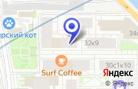 Схема проезда до компании КОНСАЛТИНГОВАЯ КОМПАНИЯ ВЭО-ИНВЕСТ в Москве
