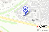 Схема проезда до компании ПРОМЫШЛЕННО-ИНВЕСТИЦИОННАЯ КОНСАЛТИНГОВАЯ КОМПАНИЯ (ПИКК) в Москве