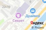 Схема проезда до компании SALARIUM в Москве