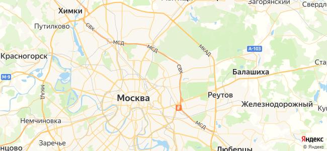 265 автобус в Краснознаменске