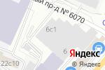 Схема проезда до компании РемАКПП в Москве