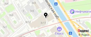 TuningBoost на карте Москвы