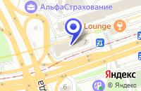 Схема проезда до компании МЕБЕЛЬНЫЙ МАГАЗИН МИРТА в Москве