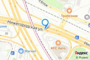 Снять однокомнатную квартиру в Москве Нижегородская ул.