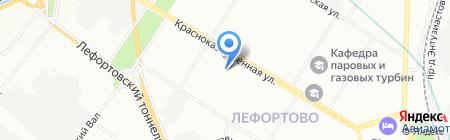 Трапезная на карте Москвы