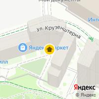 Световой день по адресу Россия, Московская область, Москва, проезд Невельского, 6к2