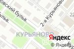 Схема проезда до компании ЮрБухКонсалтинг в Москве