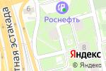 Схема проезда до компании КС Инжиниринг Групп в Москве