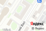 Схема проезда до компании ДОЦЕНТ в Москве
