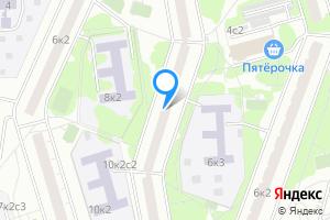 Сдается комната в Москве м. Орехово, Шипиловская улица, 10