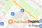 Схема проезда до компании Магазин подарков и сувениров в Москве