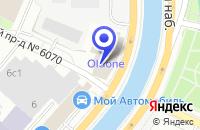 Схема проезда до компании АВТОТЕХЦЕНТР НА ЯУЗЕ в Москве