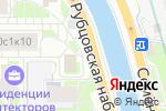 Схема проезда до компании Авто Кар Центр в Москве