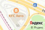 Схема проезда до компании Sanuvox в Москве