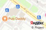 Схема проезда до компании Банк Премьер кредит в Москве