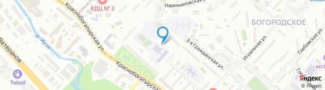 улица Гражданская 2-я
