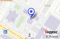 Схема проезда до компании ТФ ПОРТАТИВНЫЕ СИСТЕМЫ в Москве