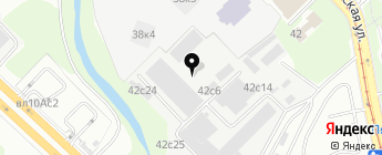 КупиСкутер на карте Москвы