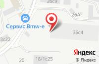 Схема проезда до компании Нотариус Косенкова Е.А в Дзержинском