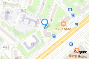 Снять комнату в трехкомнатной квартире в Москве Ярославское шоссе 67