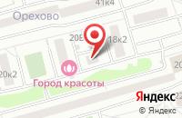 Схема проезда до компании Мебельная мастерская Труханова в Покрове