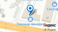 Компания Бакаут-Новороссийск на карте