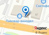 Салон-магазин каминов, печей и дымоходов на карте