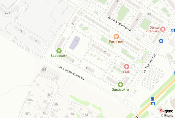 продажа квартир Домодедово парк