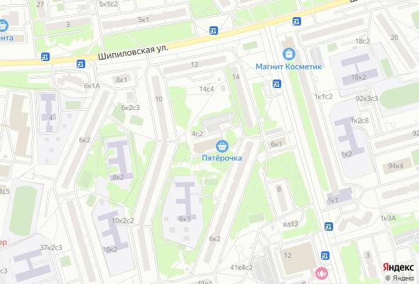 жилой комплекс Аэровилла