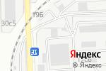 Схема проезда до компании Крановщик.ру в Москве