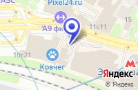 Схема проезда до компании СЕРВИСНАЯ СТАНЦИЯ КОРОЛЬКОВ в Москве