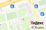 Схема проезда до компании ЭКОМИРТ в Москве