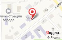 Схема проезда до компании Липковская детская музыкальная школа в Липках