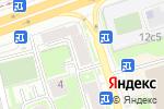 Схема проезда до компании Shop-AVD - оборудование для автомоек и АВД в Москве