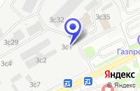 Схема проезда до компании ГНИИ ХИМИЧЕСКИХ РЕАКТИВОВ И ОСОБО ЧИСТЫХ ХИМИЧЕСКИХ ВЕЩЕСТВ в Москве