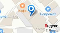 Компания Платинум Пак на карте
