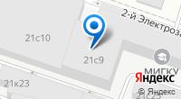 Компания ZoomLab на карте