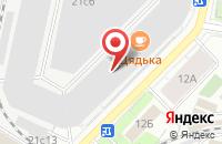 Схема проезда до компании Группа Компаний «Диво» в Москве