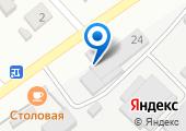 ЛЕСКРАФТ на карте